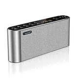 Altavoz Bluetooth Digital Radio Fm, Reproductor Mp3 Inalámbr