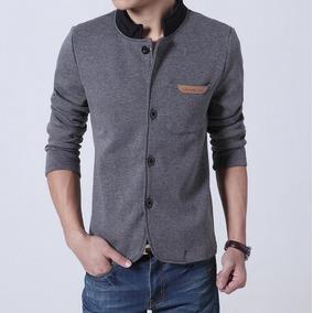 Sueteres De Moda Juvenil Hombre - Sweaters y Cardigans en Mercado ... 3958d6367008