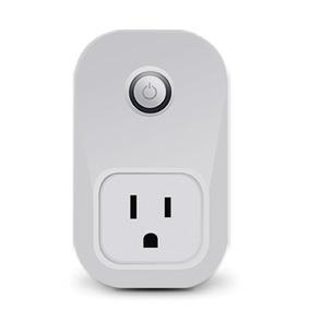 Casa Inteligente Smart Plug