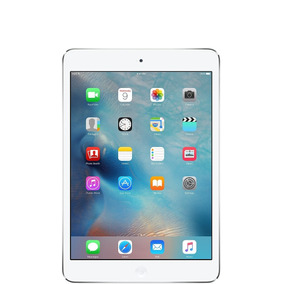 Apple Ipad 2 Mini Semi-novo 16gb Prateado - Aceita Chip