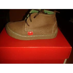 Zapatos Kickers De Niño