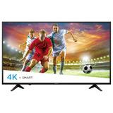 Pantalla Smart Tv Led 43 Pulg 4k Serie H6e 60hz Hisense