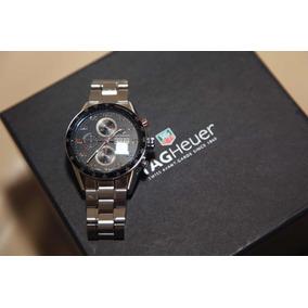 Relógio Tag Heuer Carrera Calibre 16 Cv2a10 Ewv4075