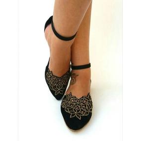 1739681c2b Sapatos De Saltos Baixo Lindos E Baratos - Sapatos no Mercado Livre ...