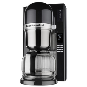 Cafetera Pour Over Kitchenaid Negra