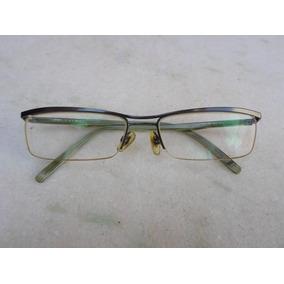 Armacao De Oculos De Grau Police Armacoes - Óculos no Mercado Livre ... e078ef692a