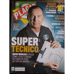 Revista Placar Ed 1309