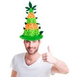 Disfraz Rapa Nui Cotillon Y Fiestas - Otras Categorías en Mercado ... d6c301515ca1