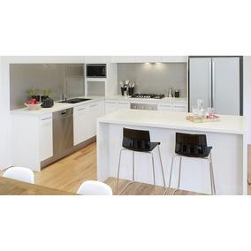 Mesas Tipo Isla Para Cocinas - Muebles de Cocina en Mercado Libre ...