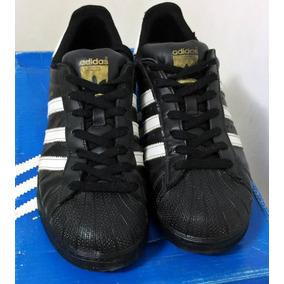 6173ca01e0 Kit 3 Tenis Adidas Superstar - Tênis no Mercado Livre Brasil