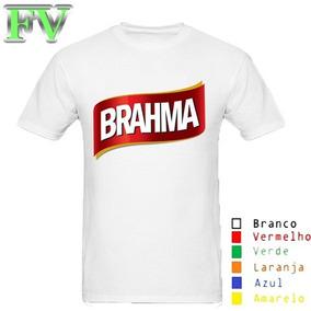 Camiseta Rodeio Brahma - Calçados 40f9596c806