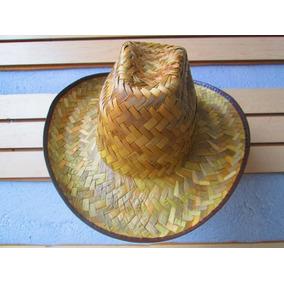 200 Sombrero Vaquero Adulto Palma Texano Mayoreo Oferta 635b35762c9