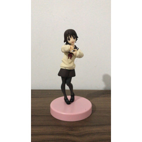 Miniatura Fu Sawatari Coleção Anime Tamayura