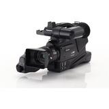 Video Camara Panasonic Ag Ac7 Full Hd Graba En Memoria Sd