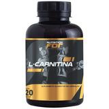L Carnitina 500 Mg 120 Cáps. 6 Potes