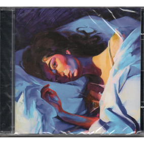 Cd Lorde - Melodrama