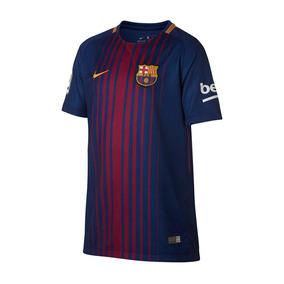 Camiseta De Barcelona Para Ninos - Camiseta del Barcelona para Niños ... f8fd234b7df