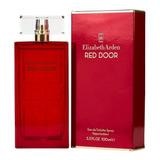 Perfume Importado Mujer Red Door 100 Ml Edt Elizabeth Arden