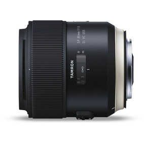Lente Sp 85 Mm. F/1.8 Di Vc Usd Para Nikon. Modelo F016n