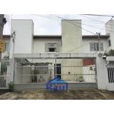 Locação Sobrado - Chác. Sto. Antônio, São Paul-sp - 3485-2