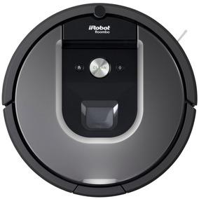 Roomba 960 Robô Aspirador De Pó Inteligente Irobot Outlet