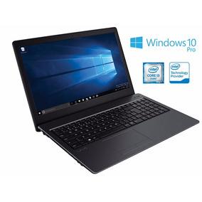 Notebook Vaio Fit 15s I3-7100u 1tb 4gb