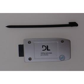 Adaptador Rede Lan Usb Para Tablet Dl + Caneta Do Touch Orig