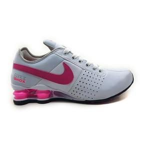 Tenis Nike Shox - Nike no Mercado Livre Brasil 000b94fe24b0c