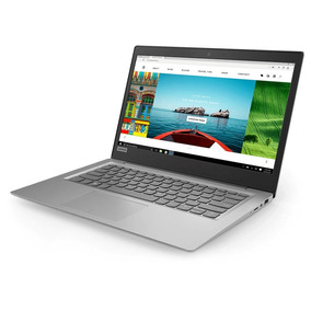 Notebook Lenovo Ip120s-14iap Celeron N3350 4g 32gb 14 Win10