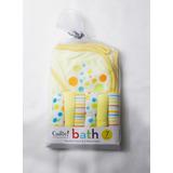 Juego De 7 Toallas Para Bebe Cudlie Bath