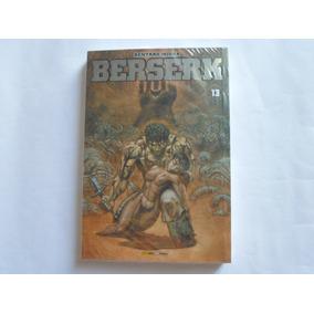 Berserk Vol. 13 Panini Edição De Luxo