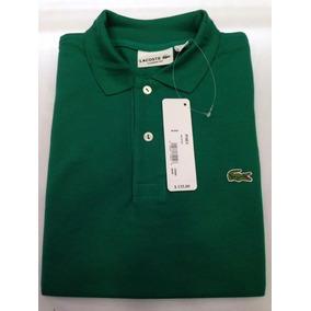 Camiseta Tipo Polo Lacoste Para Mujer - Camisetas en Mercado Libre ... bf944bf506f47
