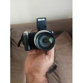 Camera Olympus Sp810uz 36x
