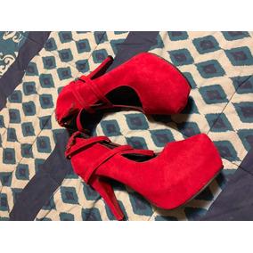 Zapatos Mujer Nuevos Taco Aguja 40 - Zapatos en Mercado Libre Chile 6f439dc845c1