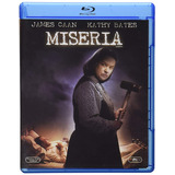 Miseria Kathy Bates Pelicula Bluray Misery