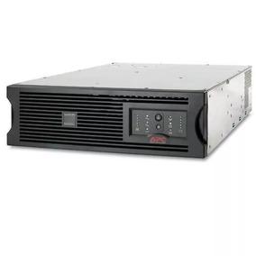 Nobreak Apc Smart-ups 3000xl Saida 220v.