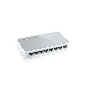 Switch Tp-link 8 Port Des-1008d Otiesca