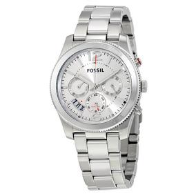 Relógio Fossil Feminino Perfect Boyfriend Es3883 - ( Nfe )
