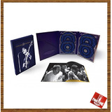 Concert For George - Various Artists Box Set Cd / Blu-ray