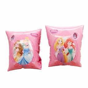 Bestway Flotador Para Brazo - Princesas Disney Rosa