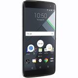 Tel¿fono Smartphone Negro Berry Dtek60 Ba100-2 Earth Silver