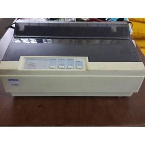 Impresora Epson Lx300
