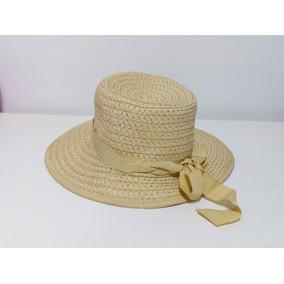 ea6dcf8a015f8 Sombreros Mujer Playa - Sombreros Mujer en Mercado Libre Argentina