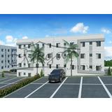 Minha Casa Minha Vida 2 Dormitórios Com Vaga Entrada Parcelada Em Até 60 Meses - Ap01046 - 33814520