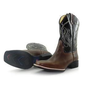 Bota Country Masculina Lisa Vimar Preta Vimar Boots ed56a056433