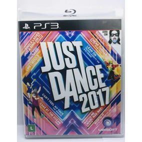 Just Dance 2017 Ps3 Alemão Games