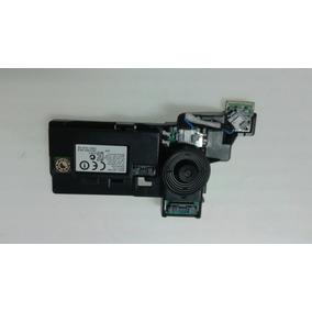 Placa Teclado+sensor+wireless Samsung Un40h5550ag