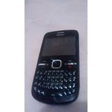 Celular 1 Chip Nokia C3-00 Desbloqueado. Enviamos Td.brasil