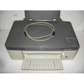 Epson Tx 133 Funcionando Con Cartuchos Tx125 Tx133 Tx135