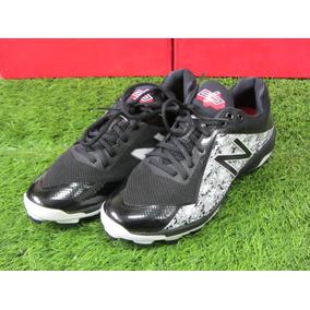 08bb96ad50922 New Balance Spikes Tachon Plastico Tpu Low Molded Pl4040v4